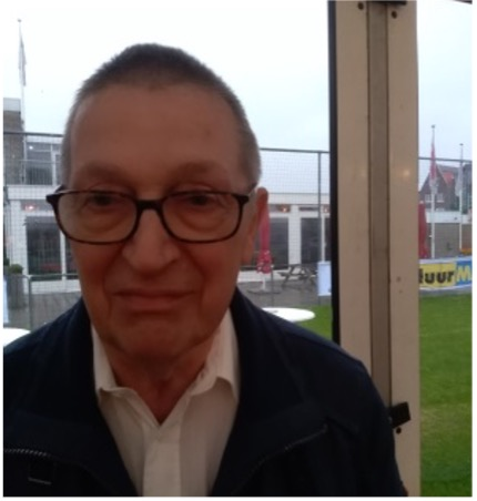Jan Lamboo overleden